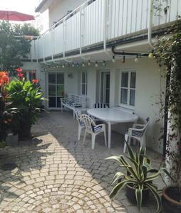 Herrliches Apartment in Bad Kissingen