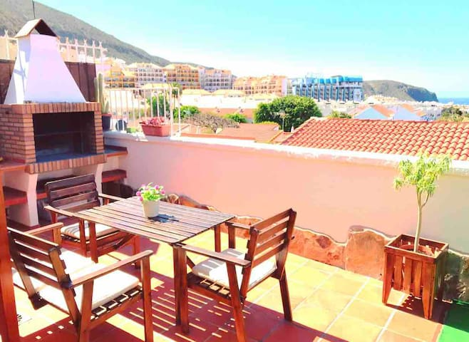 Nice House with Barbecue, Los Cristianos.