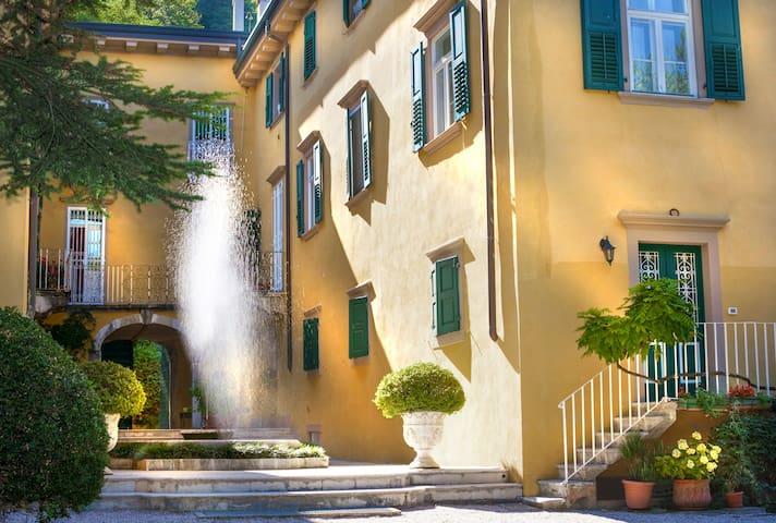 S.Cassiano - 4/6 in Villa Angelica - Riva del Garda - Villa