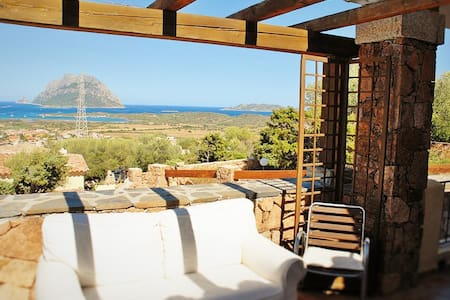 Panoramic Villa in Costa Smeralda - Porto San Paolo