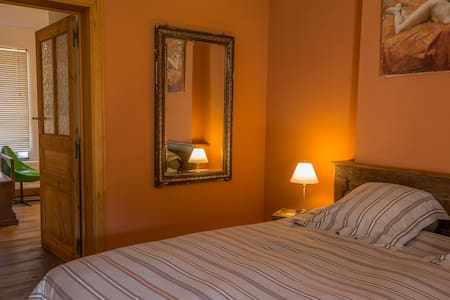 Chez Tante Alice B&B ch. Armel - Bed & Breakfast