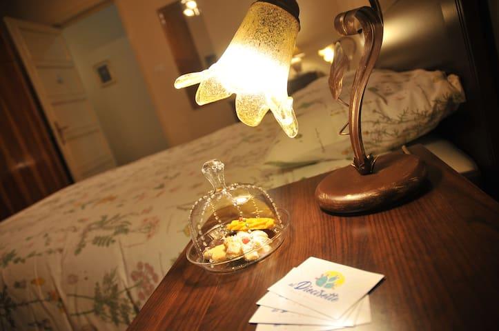 B&B al Diecisette - Catania - Bed & Breakfast