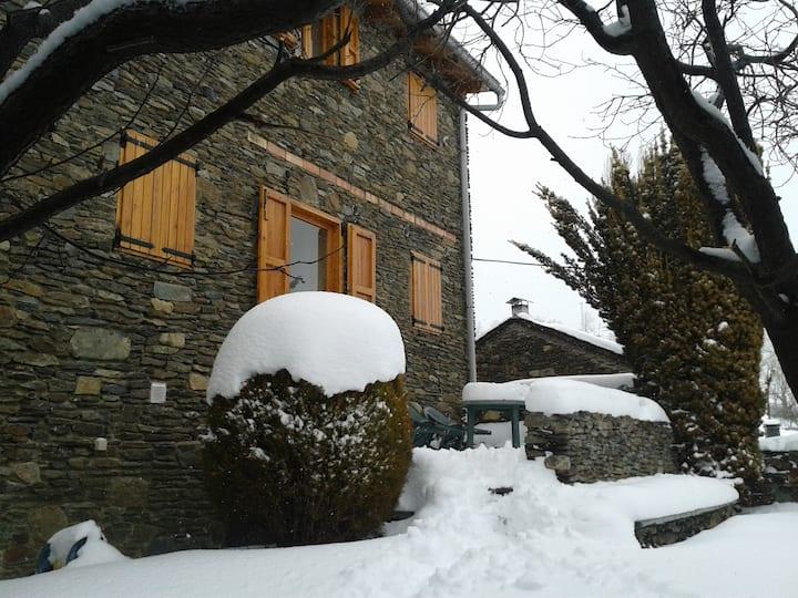 Casa unifamiliar en el Valle de La Cerdanya