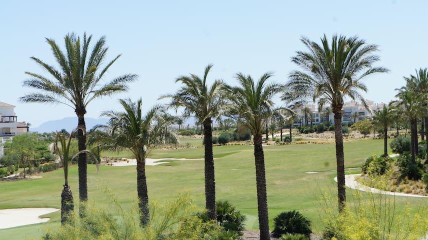 Luxury Apartment at La Torre Resort - Torre-Pacheco - Apartment