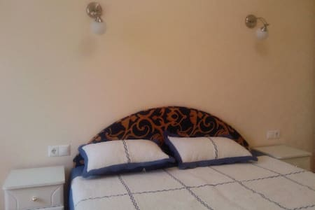 Уютная квартира на набережной. 2ком - Apartemen