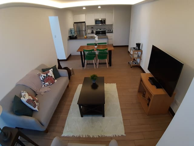 Delightful apartament, great amenities zone 15 VH2