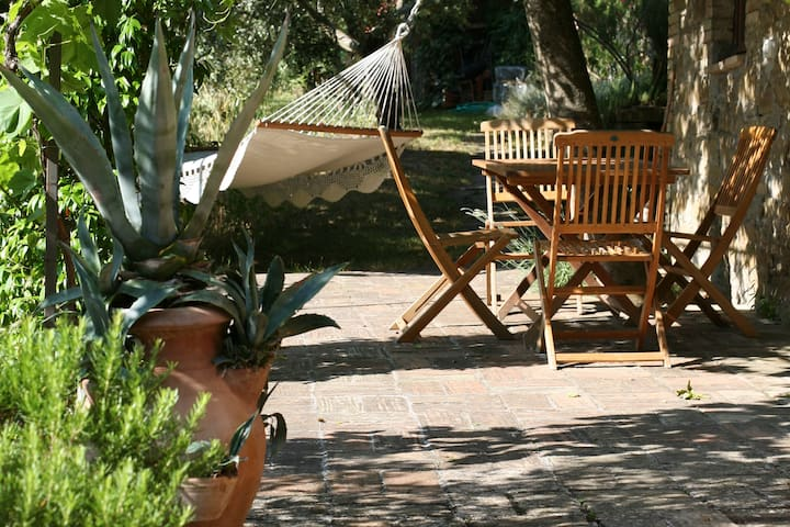 Cottage in Converted Stables, Sleeps 4 (Cimabue) - Assisi - Villa