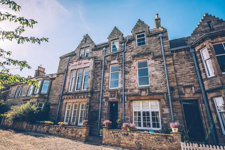 Merchant House - Stunning Crail Location