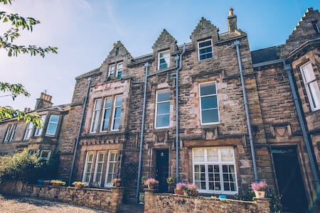 Merchant House - Stunning Crail Location - Crail