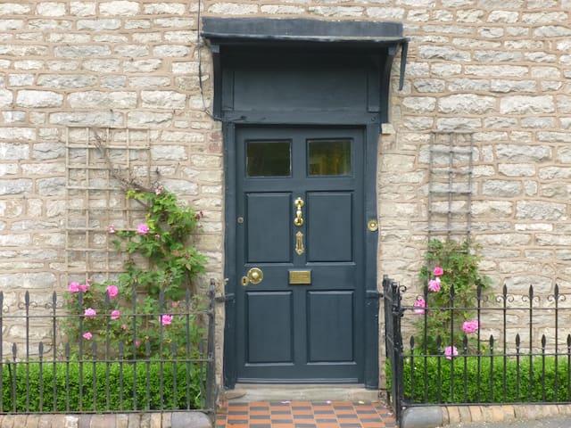 The Manor House, Much Wenlock - Much Wenlock - Гестхаус