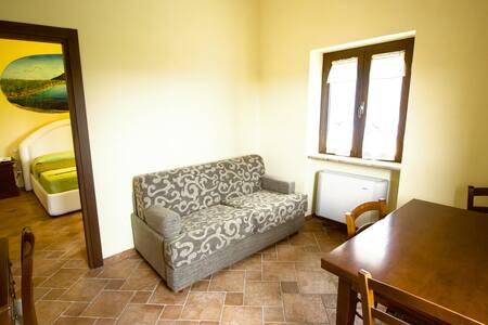 Appartamento Il Nocciolo - Caprarola