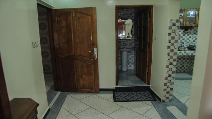 Le Gite de Sidi Rbat - Appartement 2