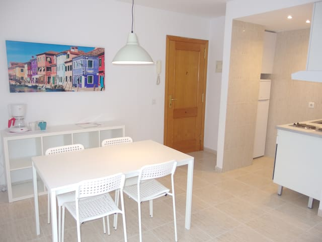 Cozy Apartment best location & WIFI - Palma - Appartement