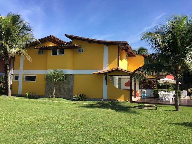 Casa ANGRA DOS REIS