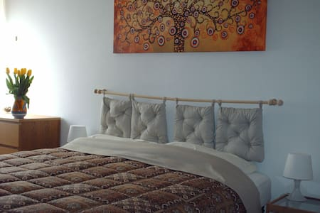 Guest House in the Heart of Friuli - Udine - Apartament