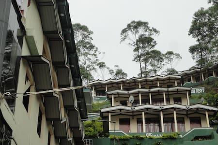 Adam's Peak, Punsisi Rest - Adam's Peak - 住宿加早餐