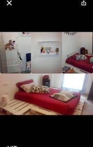 Habitación Sencilla con desayuno - Manresa - Apartmen