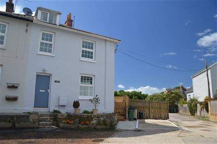 Malvern Cottage, Bembridge, Isle of Wight