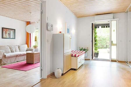 Rooms with good transport - Stockholm - Bed & Breakfast