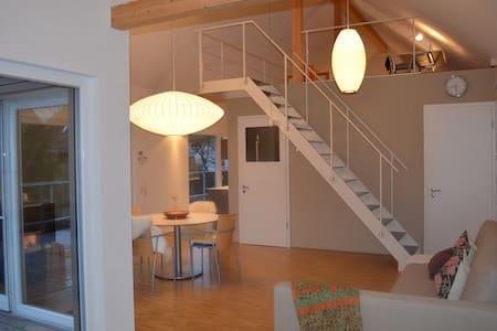 Modern Residence near Basel - Casa