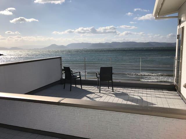 UOGASHI 7070 Ocean View