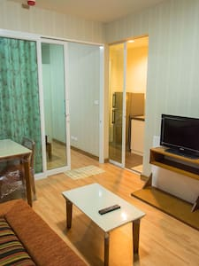 For rent condominium, The IDOL cond - Saen Suk - Wohnung