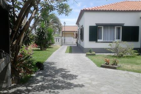 Holiday House-São Miguel Azores - Capelas