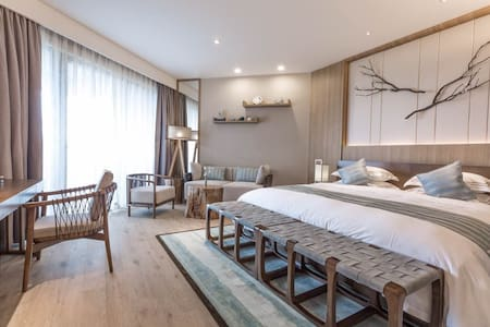 清水湾豪华海景度假公寓 - Lingshui
