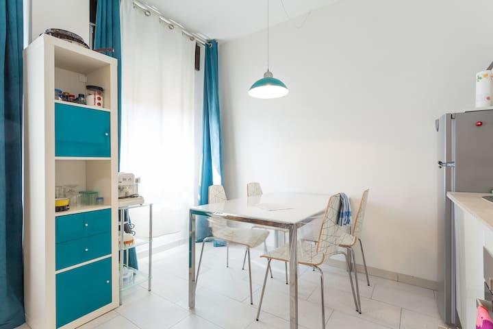 Luminoso appartamento a Perugia - Perugia