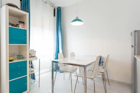 Luminoso appartamento a Perugia - 佩鲁贾 - 公寓