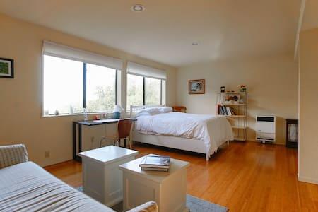 Lovely Cottage With Views Near Stanford/Palo Alto - Egyéb