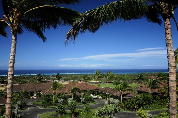 Four Seasons Hualalai 3Bd/3Bth $695 Select Fall