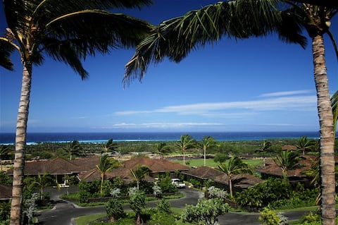 Four Seasons Hualalai 3Bd/3Bth Special $750Apr-May