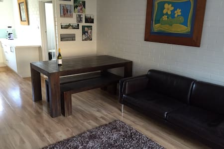 Scarborough Beach Apartment - Scarborough - Квартира