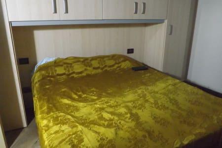 Casa Passalacqua - Sant'Angelo di Brolo - Διαμέρισμα