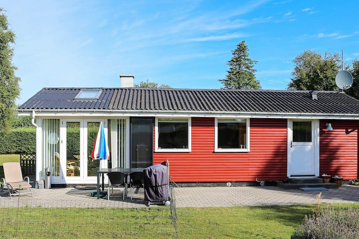 4 person holiday home in Storvorde