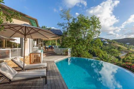1 Bedroom beach villa in Galley Bay Heights - Saint John's