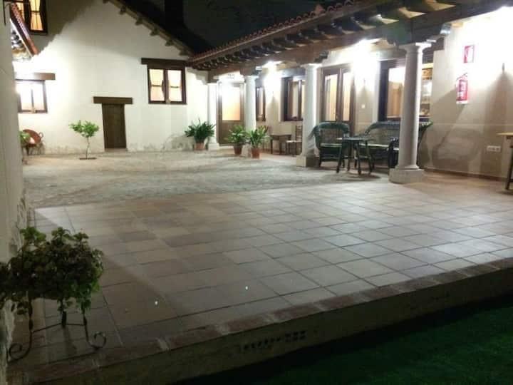 Casa Rural Oliver