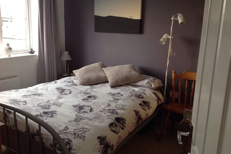 Ann and Stuart's House - Cornwall - Bed & Breakfast