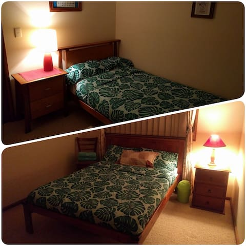 Cosy Rooms in Peaceful Location - Oaky Park - Hus