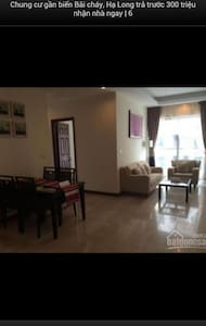 Apartment near the bay + free motor - tp. Hạ Long