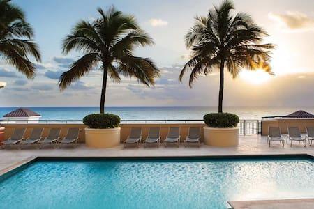 Studio unit in Marriott's BeachPlace Towers - Fort Lauderdale