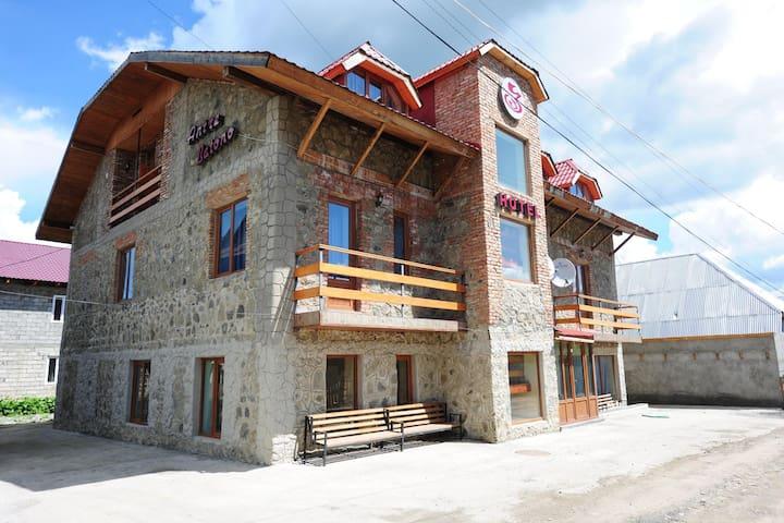 #bakuriani #Hotelinbakuriani #Bakurianihotel