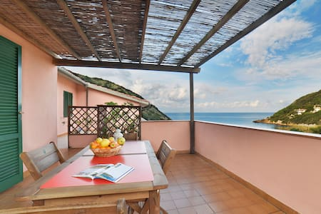 Holiday apartment Terrazza