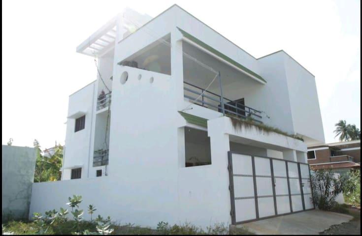 LUXURY 4BHK Independent Villa @ Auroville
