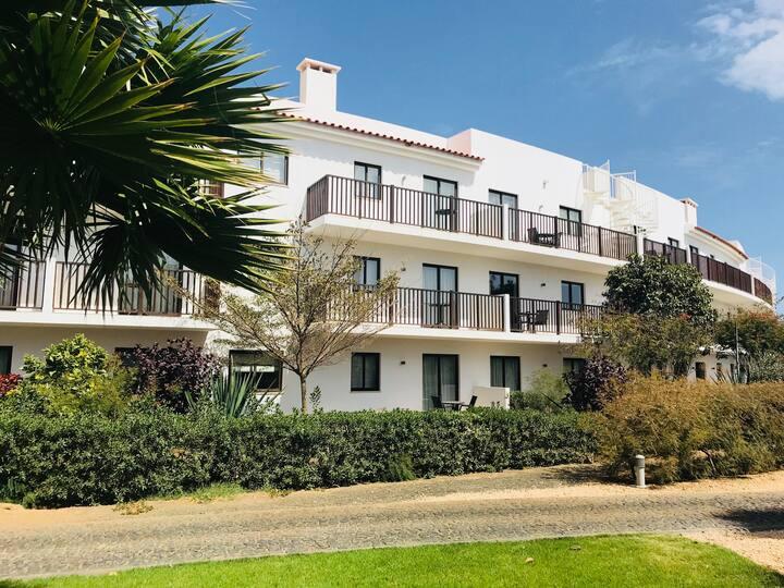 Salisland365 Holiday Apartment 2 - Melia Dunas