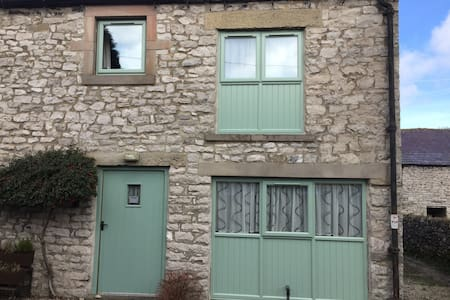 Cosy cottage for two. - Derbyshire - 其它