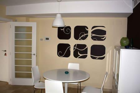 Apartamento 1 habitacion - El Puig de Santa Maria