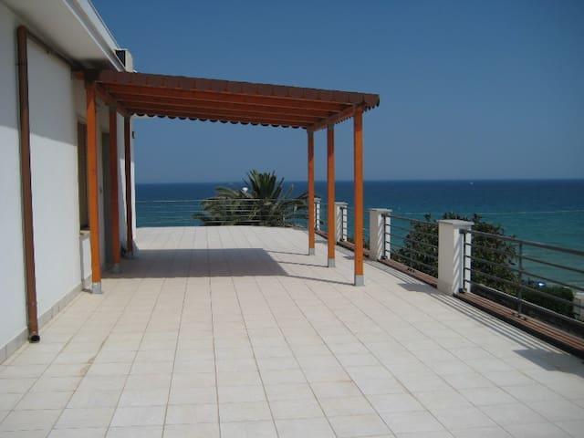 Villa Le Palme-Attico - Avola - Appartement