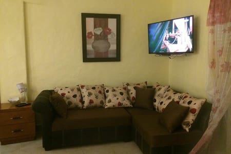 """Jacarandas Apartment"" 2 guests. - Puerto Vallarta - Apartamento"